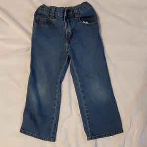 Wrangler boys 4T jeans